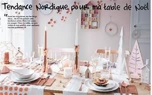 Deco Cuivre Rose : no l d co chez zodio mesa bella blog ~ Zukunftsfamilie.com Idées de Décoration