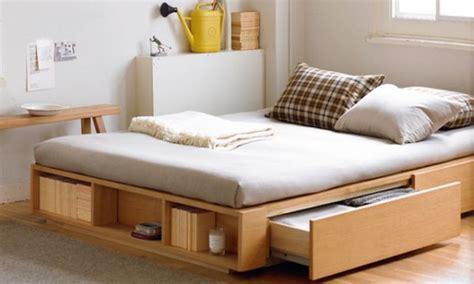 mudah desain kamar tidur kecil interiordesignid