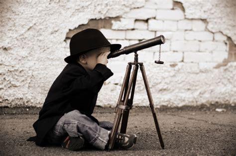 Looking For Something Little Boy  Xj Selman
