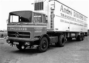 Mercedes Tarbes : les isothermes camions d 39 antan et actuel ~ Gottalentnigeria.com Avis de Voitures