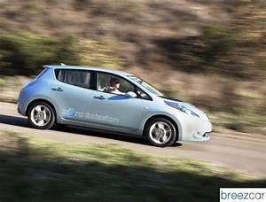 Autonomie Nissan Leaf : nissan leaf lectrique l 39 essai complet ~ Melissatoandfro.com Idées de Décoration