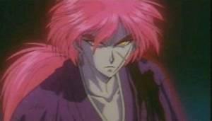 Hitokir Battousai, aka Himura Kenshin, aka Baha Deshi