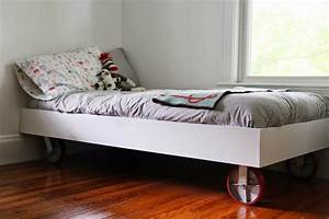 13, totally, easy, diy, beds, , u2013, sunlit, spaces