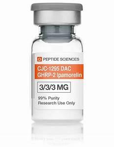 Buy Cjc1295  Ipamorelin  Ghrp