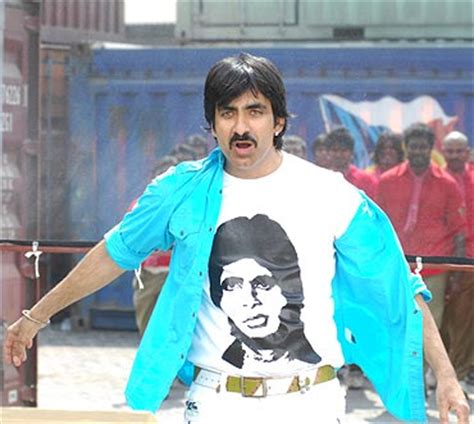 Ravi Teja Chooses A Family Entertainer For His Next Mass