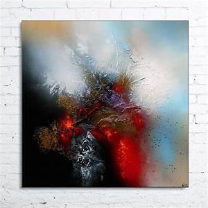 1000 idees sur le theme peinture beige gris sur pinterest With couleur peinture pour salon moderne 14 tableau abstrait moderne rouge noir blanc