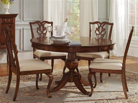 circle dining table set dining room sets round table innovative with image of