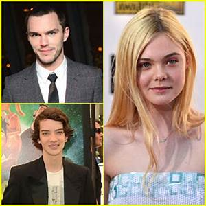 Elle Fanning & Nicholas Hoult Join 'Young Ones' | Casting ...