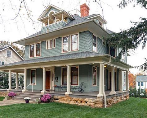 historic exterior paint colors