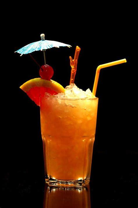 tiki drinks the best tiki cocktail recipes pool pinterest