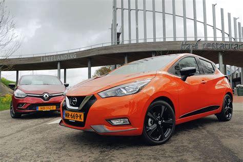Nissan Renault by Renault Nissan Mitsubishi Plust 6 5 Procent Autoweek Nl