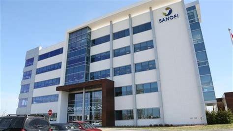 siege sanofi sanofi canada inaugure nouveau siège social l 39 écho