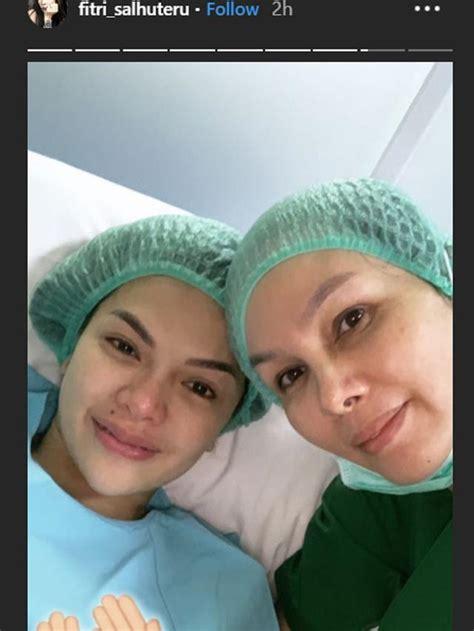 Bayi Nikita Mirzani Lahir Sehari Setelah Ultah Ayahanda