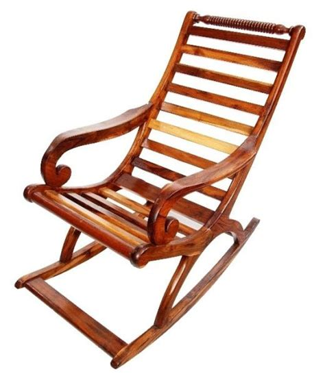 rocking chair buy at best price in india on snapdeal