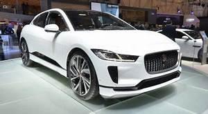 Tesla Model 3 Date De Sortie : salon gen ve jaguar i pace la vraie rivale du tesla model x ~ Medecine-chirurgie-esthetiques.com Avis de Voitures
