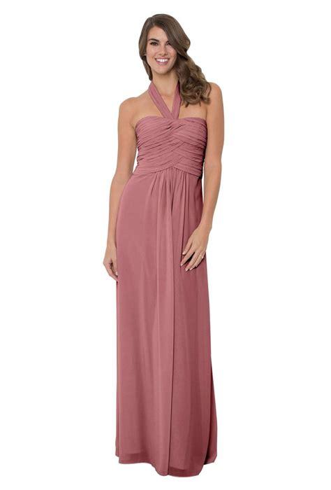 Monique Lhuillier Jordan | Bridesmaid dresses long navy ...