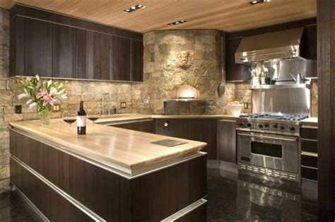 how to design small kitchen 16 best images about pizza oven on stove 7238