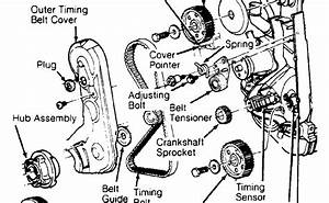 Wiring Diagram Database  04 Grand Prix Belt Diagram