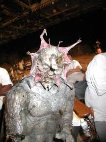 Behind the Scenes Jeepers Creepers 2