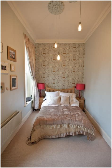 Ideas To Make A Small Room Look Bigger