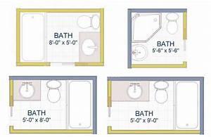 Small bathroom layout ideas 6x6 bathroom decor ideas for 5 foot by 8 foot bathroom design