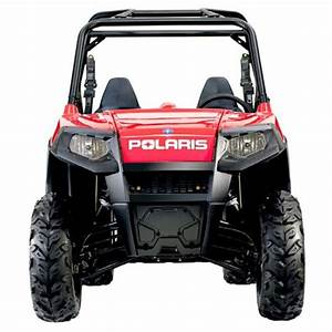 Polaris Rzr 800  2008-2013  - Service Manual - Wiring Diagram