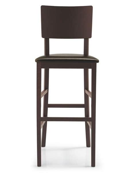 tabouret haut en bois best cb1224 espresso pour bars et restaurants tabouret haut