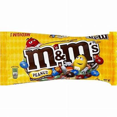 Chocolate Candies Peanut Milk Bag