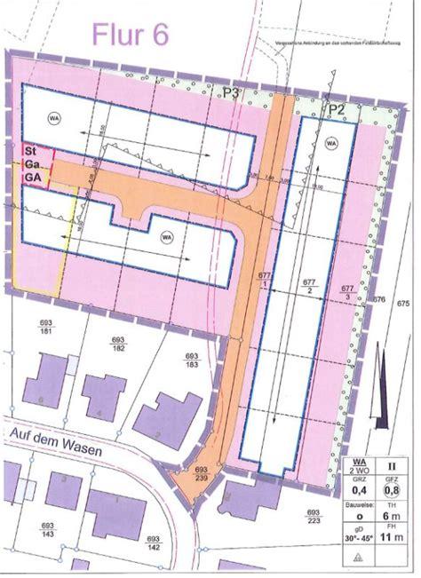 Garage über Baugrenze Bauen bau de forum bauplanung baugenehmigung 15458