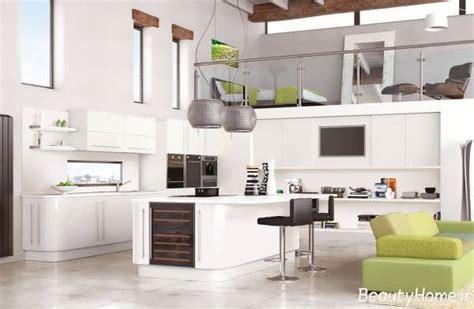 neptune kitchen furniture دکوراسیون آشپزخانه 2017 جدید و شیک برای خانه های مدرن