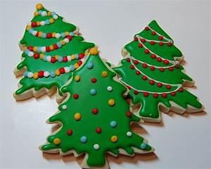 Christmas Sugar Cookies - St George cookies