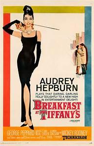 Audrey Hepburn Poster : breakfast at tiffany 39 s 1961 original movie poster audrey hepburn comedy ~ Eleganceandgraceweddings.com Haus und Dekorationen