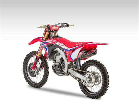 honda motorcycles 2020 2020 honda crf450rwe guide total motorcycle