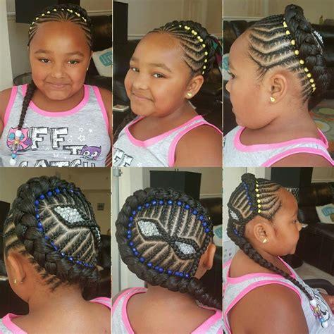 kids hairstyles kids braiding hairstyles kids braided