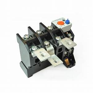 Mitsubishi Thermal Overload Relay  Motor Protection Relay