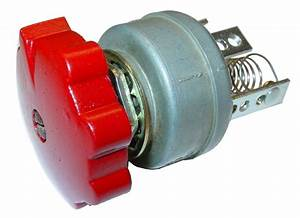 Farmall Light Switch