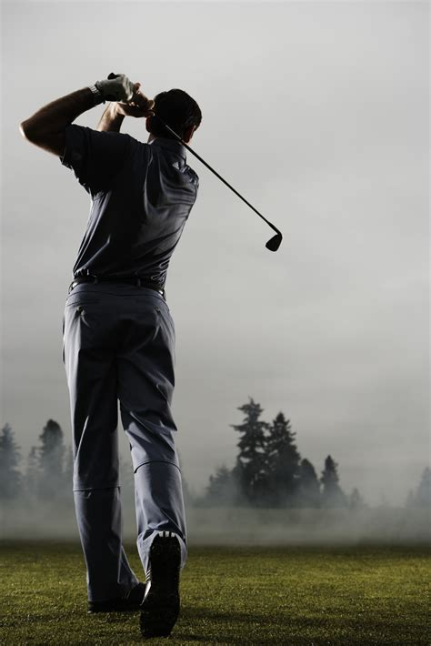 What Is Considered Proper Golf Attire? | Healthfully