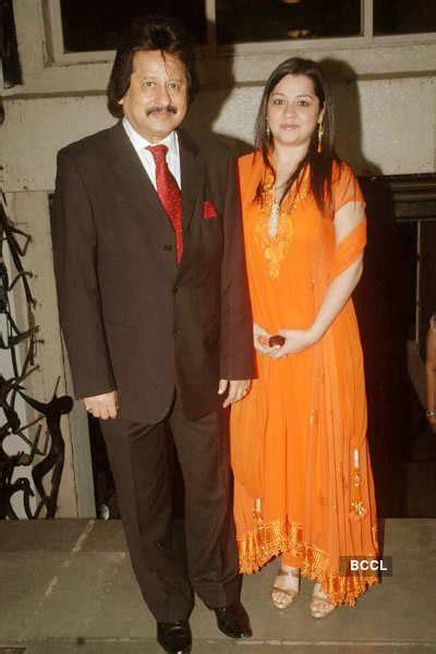 pankaj udhas  daughter   launch