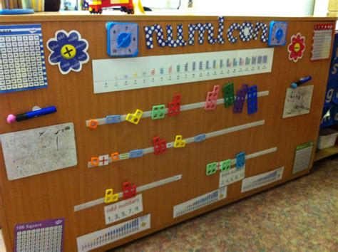 Numicon Interactive Display  Education  Pinterest  Maths Display, Math And Numicon