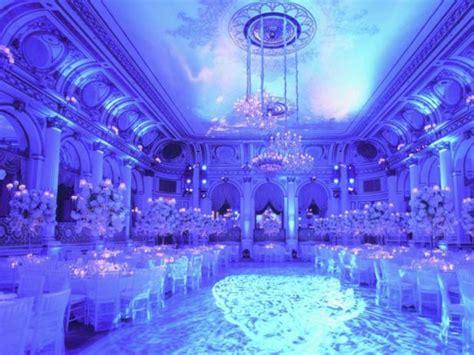 spectacular winter wonderland wedding decoration ideas