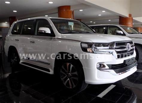 2019 Toyota Land Cruiser Gxr V8 Grand Touring For Sale In