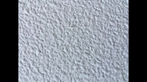 spray drywall orange peel texture