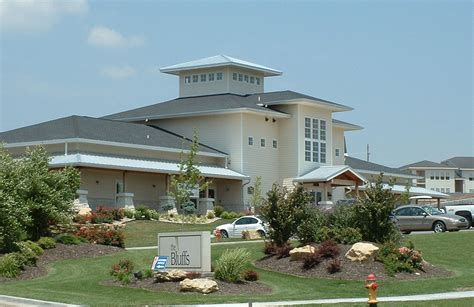The Bluffs Apartments Junction City Ks by Completed Residential Projects Construction Llc