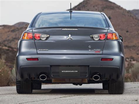 Mitsubishi Lancer Evolution 2013 by Mitsubishi Lancer Evolution Mr Touring 2013 Car