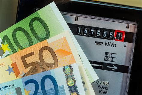 Stromkosten In Nebenkosten by Meine Bank Vor Ort Untersch 228 Tzte Kosten Diese