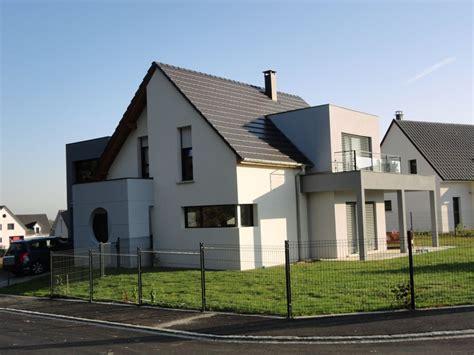 modeles de maisons modernes maison neuve moderne