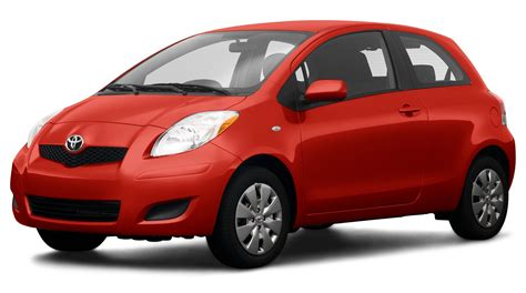 toyota yaris 2009 2009 toyota yaris reviews images and specs
