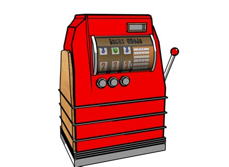 how to a slot machine with a cell phone 3dsmax cell shaded slot machine by chiefruben on deviantart