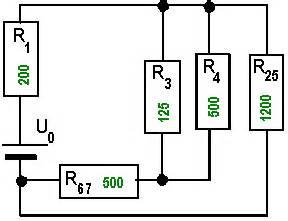 Parallelschaltung Berechnen Beispiel : gemischte schaltungen ~ Themetempest.com Abrechnung