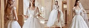 elegantly modern tarik ediz wedding dresses white collection With tarik ediz wedding dresses